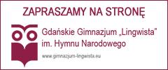 Gdańskie Gimnazjum Lingwista im. Hymnu Narodowego