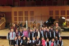 Koncert świąteczny w Filharmonii