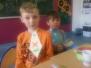Dzień Chłopaka w klasie 4