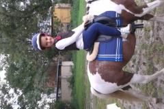 Klasa 1 na jeździe konnej