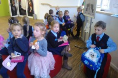 Klasa I w Teatrze Miniatura