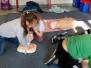 Kurs pierwszej pomocy w klasie 3