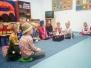 Przedstawienia świąteczne w klasach młodszych