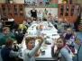 """""""Śniadanie daje moc"""" w klasie 4"""