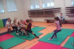 WF w klasie pierwszej