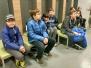 Wycieczka klasy 6 na Stadion Enrgii