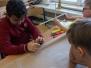 Zajęcia techniczne w klasie 5